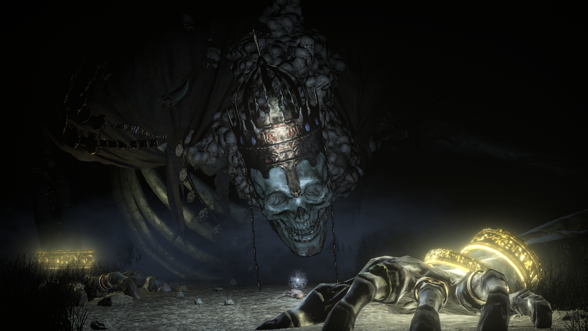 Ranking Every Dark Souls 3 Boss By Cuddling Prowess Critical Rants