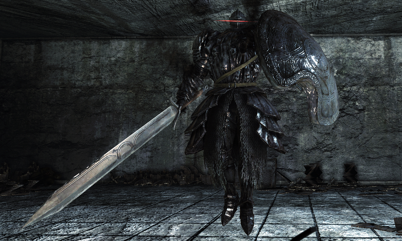 Dark Souls 2: 10 Things That Personally Offended Me